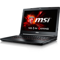 Ноутбук MSI GS40 6QE-020RU Phantom 12 Гб