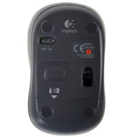 Мышь Logitech Wireless Mouse M235 Colt Glossy (910-003146)