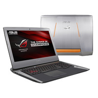 Ноутбук ASUS G752VY-GC122T