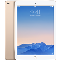 Планшет Apple iPad Air 2 16GB Gold