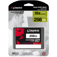 SSD Kingston KC400 256GB [SKC400S37/256G]
