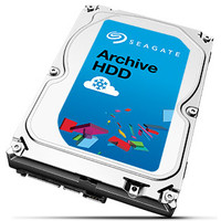 Жесткий диск Seagate Archive HDD 8TB (ST8000AS0002)