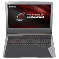 Ноутбук ASUS G752VY-GC259T 32 Гб