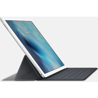 Планшет Apple iPad Pro 128GB LTE Silver (ML2J2)