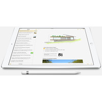 Планшет Apple iPad Pro 128GB Silver (ML0Q2)