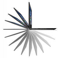 Ноутбук Lenovo ThinkPad Yoga 260 [20FD001WRT]
