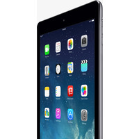 Планшет Apple iPad Air 16GB Space Gray