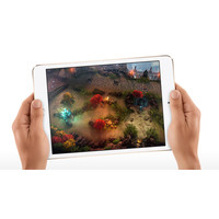 Планшет Apple iPad mini 3 16GB LTE Gold