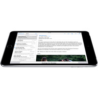 Планшет Apple iPad mini 3 16GB Space Gray