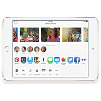 Планшет Apple iPad mini 4 64GB LTE Silver