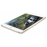 Планшет Apple iPad mini 4 64GB LTE Gold