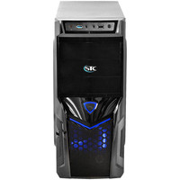 Корпус STC Midi Tower EX-6B Ultimate 600W