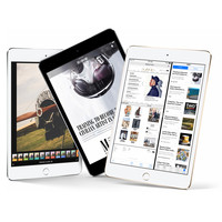 Планшет Apple iPad mini 4 128GB Space Gray (MK9N2)
