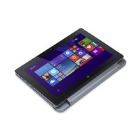 Планшет Acer One 10 S1-002 532GB (NT.G5CER.002) Dock
