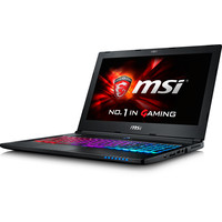 Ноутбук MSI GS60 6QD-259XRU Ghost 6 Гб