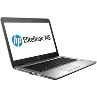 Ноутбук HP EliteBook 745 G3 [P4T40EA] 4 Гб