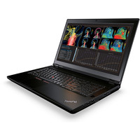 Ноутбук Lenovo ThinkPad P70 [20ER0028RT] 8 Гб