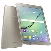 Планшет Samsung Galaxy Tab S2 9.7 32GB Gold (SM-T810)