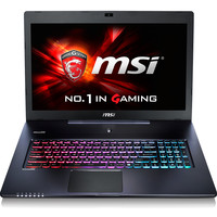 Ноутбук MSI GS70 6QD-070XRU Stealth 16 Гб