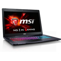 Ноутбук MSI GS70 6QD-070XRU Stealth