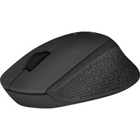 Мышь Logitech Wireless Mouse M280 Black [910-004287]