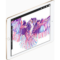 Планшет Apple iPad Pro 9.7 128GB LTE Gold (MLQ52)