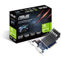 Видеокарта ASUS GeForce GT 710 1GB DDR3 [710-1-SL]