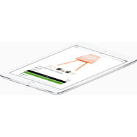 Планшет Apple iPad Pro 9.7 256GB LTE Silver
