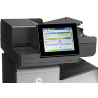 МФУ HP Officejet Enterprise Color MFP X585dn (B5L06A)