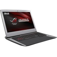 Ноутбук ASUS G752VY-GC332T 32 Гб