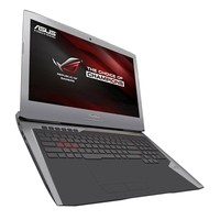 Ноутбук ASUS G752VY-GC332T 8 Гб