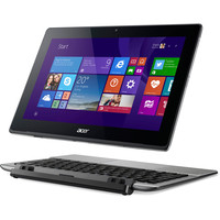 Планшет Acer Aspire Switch 11 V SW5-173 60GB (с клавиатурой) [NT.G2TER.005]
