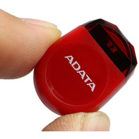 USB Flash A-Data UD310 Red 32Gb (AUD310-32G-RRD)