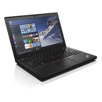Ноутбук Lenovo ThinkPad X260 [20F5S1MG00]