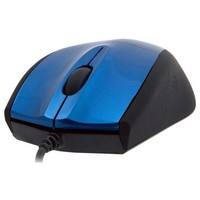 Мышь SmartBuy 325 Black/Blue (SBM-325-B)
