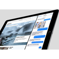 Планшет Apple iPad Pro 256GB Space Gray