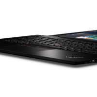 Ноутбук Lenovo ThinkPad X1 Yoga [20FRS0SC00]