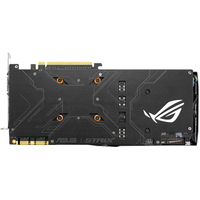 Видеокарта ASUS GeForce GTX 1070 8GB GDDR5 [ROG STRIX-GTX1070-O8G-GAMING]