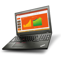 Ноутбук Lenovo ThinkPad T560 [20FH001ART] 16 Гб