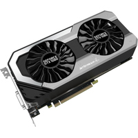 Видеокарта Palit GeForce GTX 1060 Super JetStream [NE51060S15J9-1060J]