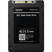 SSD Apacer Thunderbird AST680S 128GB [AP128GAST680S]