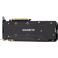 Видеокарта Gigabyte GeForce GTX 1080 G1 Gaming 8GB GDDR5X [GV-N1080G1 GAMING-8GD]
