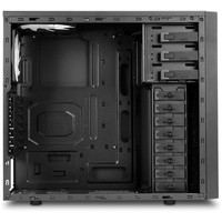 Корпус NZXT Classic Source 210 Elite Black