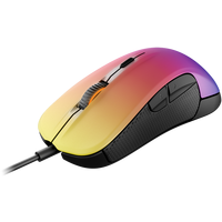 Игровая мышь SteelSeries Rival 300 CS:GO Fade Edition
