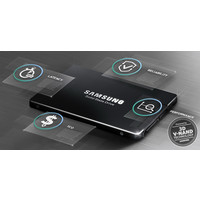 SSD Samsung Enterprise PM863 960GB [MZ-7LM960E]
