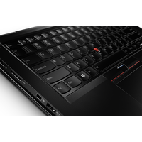 Ноутбук Lenovo ThinkPad X1 Yoga [20FQ0043RT]