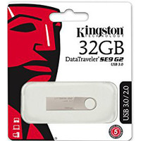 USB Flash Kingston DataTraveler SE9 G2 128GB (DTSE9G2/128GB)