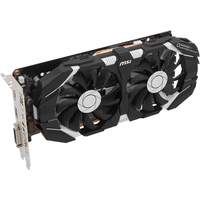 Видеокарта MSI GeForce GTX 1060 OC 6GB GDDR5 [GTX 1060 6GT OC]
