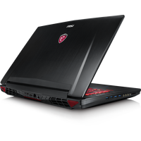 Ноутбук MSI GT72VR 6RE-089RU Dominator Pro 8 Гб