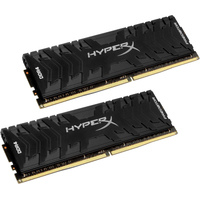 Оперативная память Kingston HyperX Predator 2x8GB DDR4 PC4-24000 [HX430C15PB3K2/16]